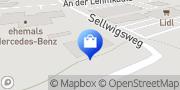 Karte Bowatex Bag´s and More Bad Marienberg (Westerwald), Deutschland