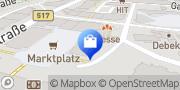 Karte Bahnhof-Apotheke Lennestadt, Deutschland