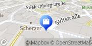 Karte Vodafone Shop Soest, Deutschland