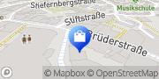 Karte Telekom Shop Soest, Deutschland