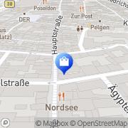 Karte WMF Neustadt an der Weinstraße, Deutschland
