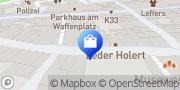 Karte Holert Lederwaren GmbH Oldenburg, Deutschland