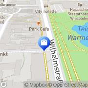 Karte Burresi Marco Burresi Wiesbaden, Deutschland
