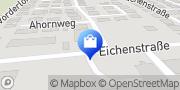 Karte Küchen Schütz Schwegenheim, Deutschland