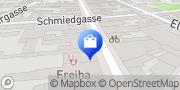 Karte WMF Frankenthal (Pfalz), Deutschland