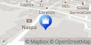 Karte Vodafone Shop Hofheim, Deutschland