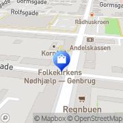 Kort Pleje og Omsorg ApS Esbjerg, Danmark