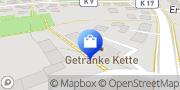 Karte Madatshop Bielefeld, Deutschland
