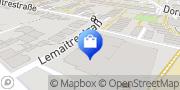 Karte Phone Service Center Mannheim Mannheim, Deutschland