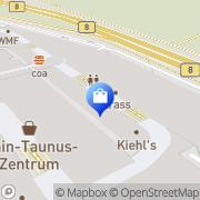 Karte JD Sports Sulzbach (Taunus), Deutschland