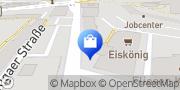 Karte CAP-Markt Bremerhaven Bremerhaven, Deutschland