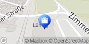 Karte Netto Filiale Oberursel (Taunus), Deutschland