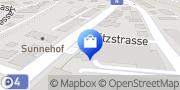 Karte migrolino Shop Neuhausen am Rheinfall, Schweiz