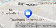 Karte Leder Strudthoff Delmenhorst, Deutschland