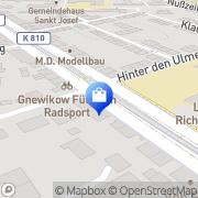 Karte Apotheken - Kurhessen Frankfurt am Main, Deutschland