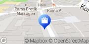 Map lelefant Kinderwelt Frankfurt am Main, Germany