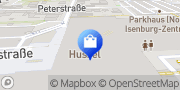 Karte o2 Shop Neu-Isenburg, Deutschland