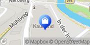 Karte Kaufland Calw Calw, Deutschland