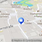 Karte WMF Paderborn, Deutschland
