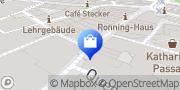Karte Dittfeld - Mode in Leder Bremen, Deutschland