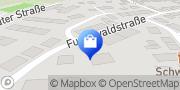 Karte StudioNOOKS GbR Stuttgart, Deutschland