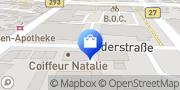 Karte PENNY-Markt Discounter Heilbronn, Deutschland