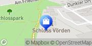 Karte Schneiderkleider Obering Marienmünster, Deutschland