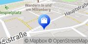 Karte Vodafone Premium Store, Michael Schneider Miltenberg, Deutschland