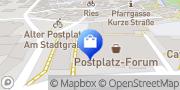 Karte Apollo-Optik Waiblingen, Deutschland