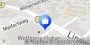 Karte PENNY-Markt Discounter Itzehoe, Deutschland