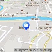 Kort Quint Vejle, Danmark