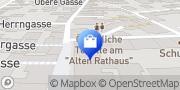 Karte Vodafone Shop Marktheidenfeld, Deutschland