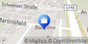 Karte B.O.B. BabyOne Nr.2 Baby- u Kinderbedarf Rankweil, Österreich