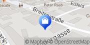 Karte mobilcom-debitel Bad Hersfeld, Deutschland