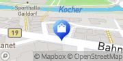 Karte EP:Brodhag Gaildorf, Deutschland