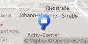 Karte Apollo-Optik Bad Mergentheim, Deutschland