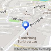 Kort Uno Danmark A/S Sønderborg, Danmark