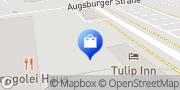 Karte o2 Shop Laatzen, Deutschland