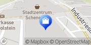 Karte Apollo-Optik Schenefeld, Deutschland