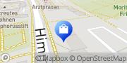Karte Christophorus-Apotheke Hildesheim, Deutschland