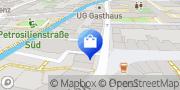 Karte o2 Shop Göttingen, Deutschland