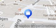 Karte Telekom Shop Hildesheim, Deutschland