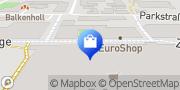 Karte Vodafone Shop Lehrte, Deutschland