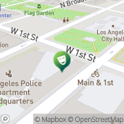 Map Margie Haber Studio Los Angeles, United States