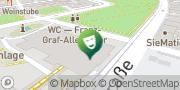 Karte Opernhaus Graz Graz, Österreich