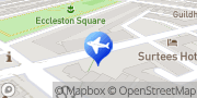 Map Limegrove Hotel London, United Kingdom