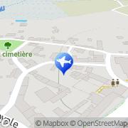 Carte de Guitteny Jean-Louis Vue, France