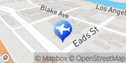 Map Enterprise Truck Rental Los Angeles, United States