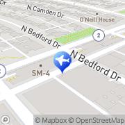 Map KLS Limousine Service Los Angeles, United States