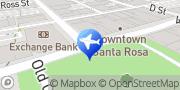 Map Santa Rosa Taxi Santa Rosa, United States